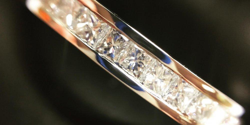 Wedding Rings - Bijoux Jewels