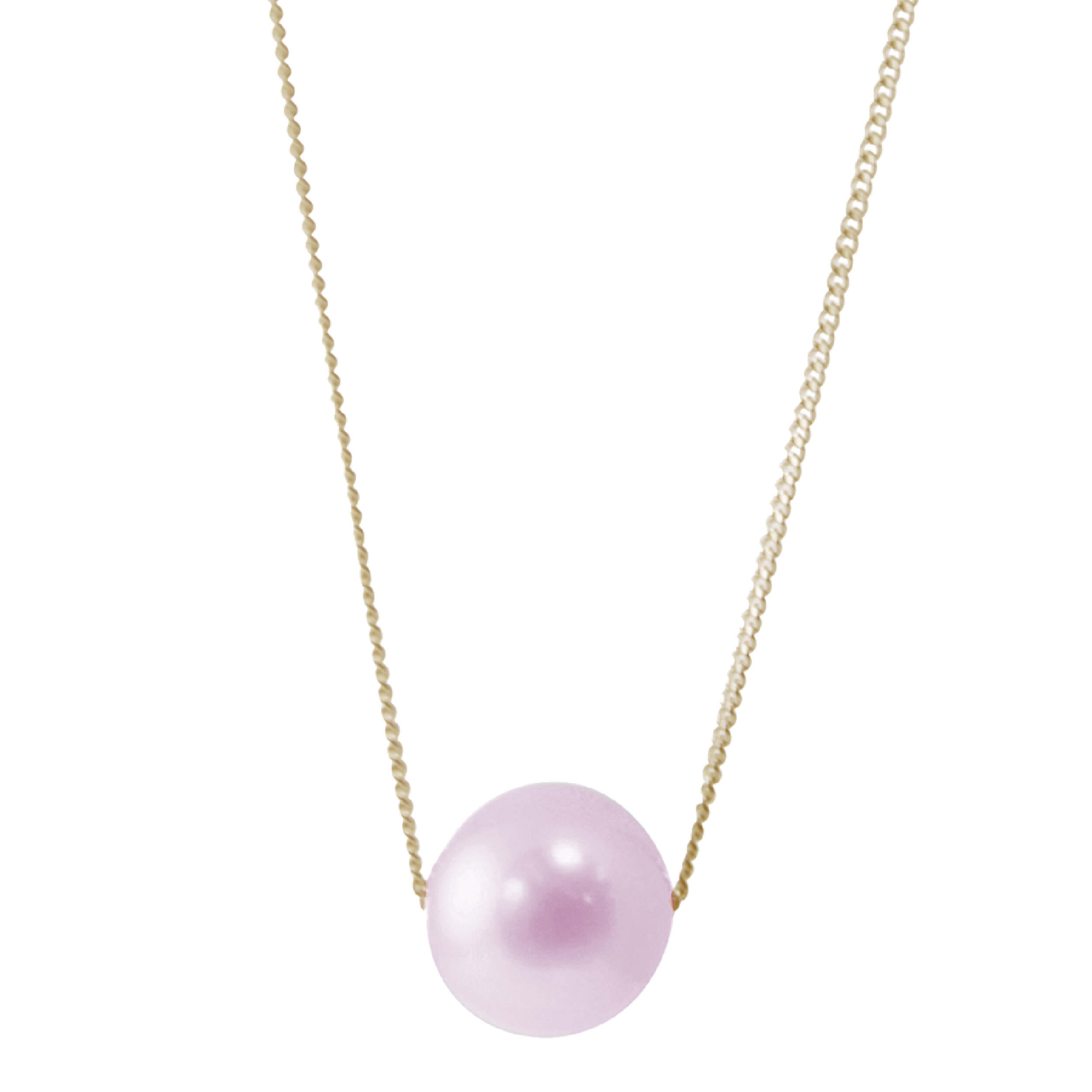 Pearl Necklace by Bijoux Jewels
