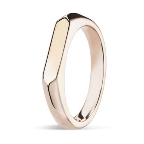 Modern Signet Ring